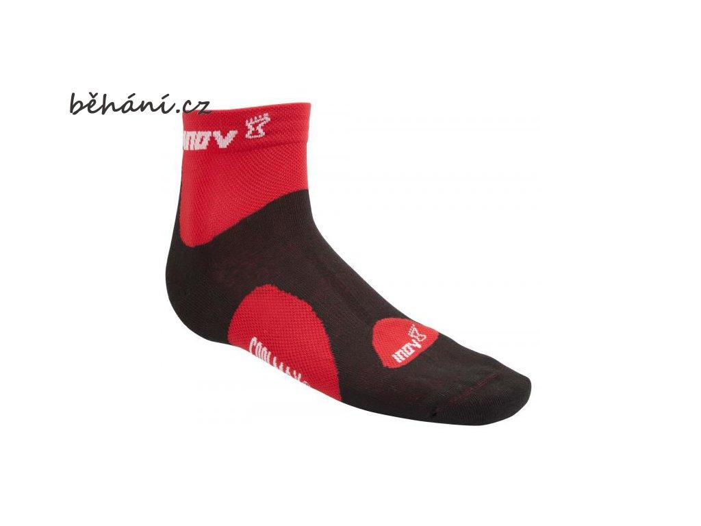 Běžecké ponožky INOV-8 RACESOC (Velikost textilu S)