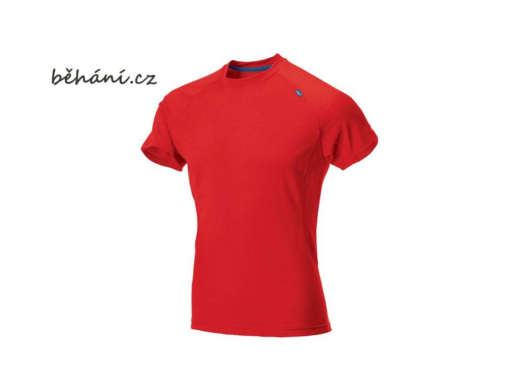 Běžecké tričko INOV-8 BASE ELITE (Velikost textilu XL)