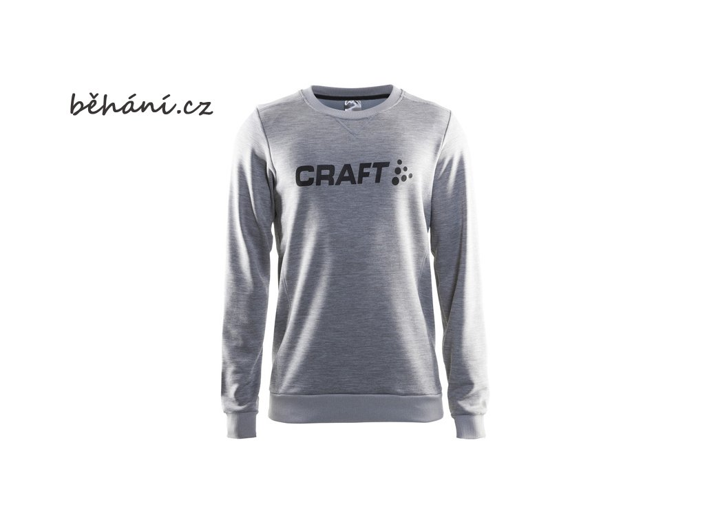 Mikina CRAFT Precise (Velikost textilu XL)