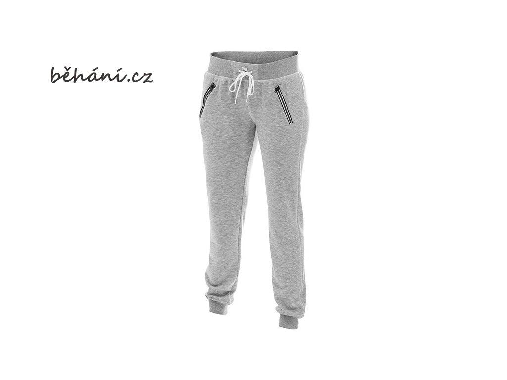 Kalhoty CRAFT In-The-Zone (Velikost textilu XS)