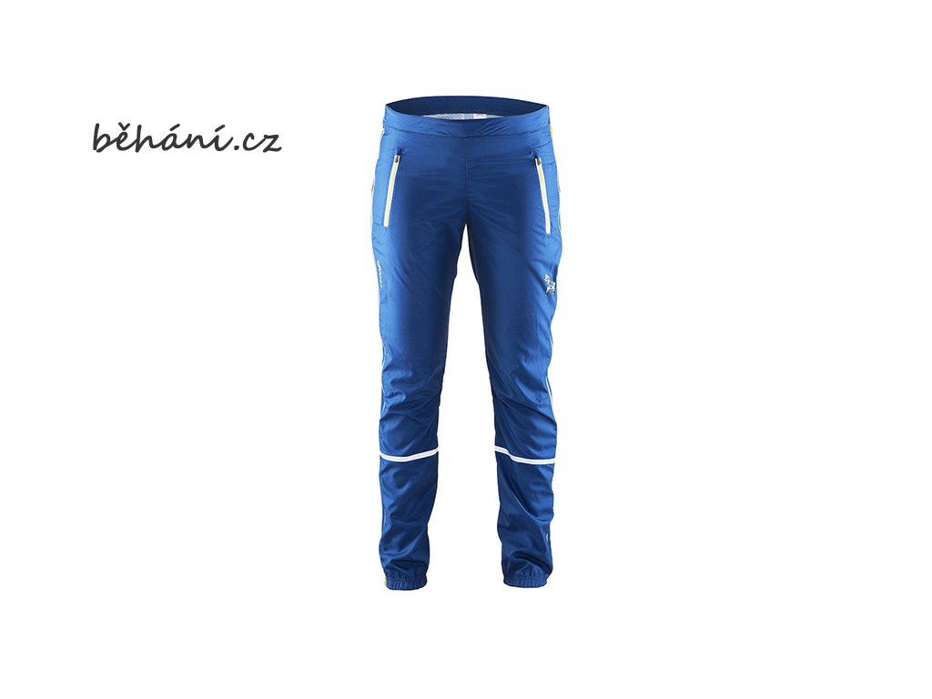 Kalhoty CRAFT Falun XC (Velikost textilu S)