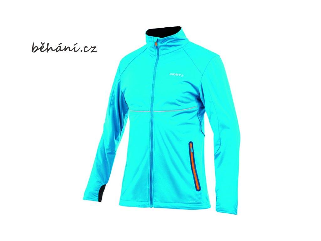 Bunda CRAFT PXC Light Softshel (Velikost textilu XL)