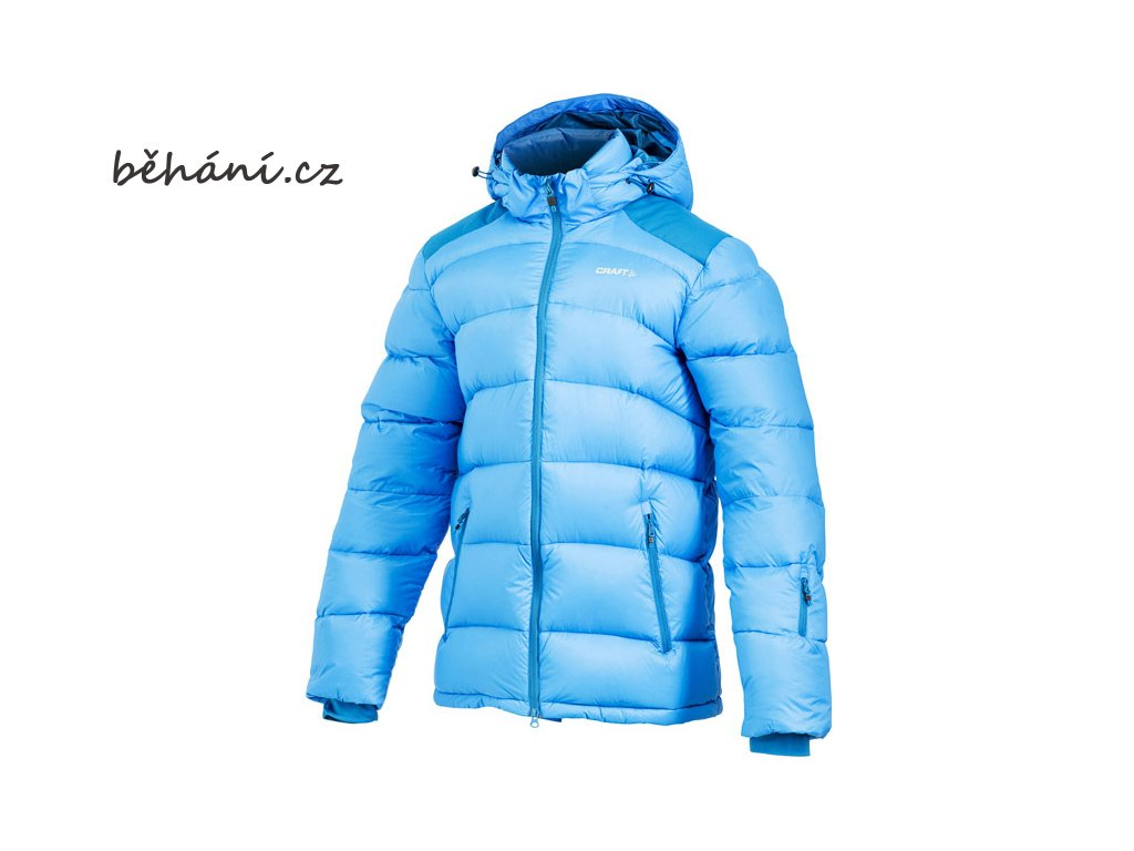 Bunda CRAFT Alpine Down (Velikost textilu XL)