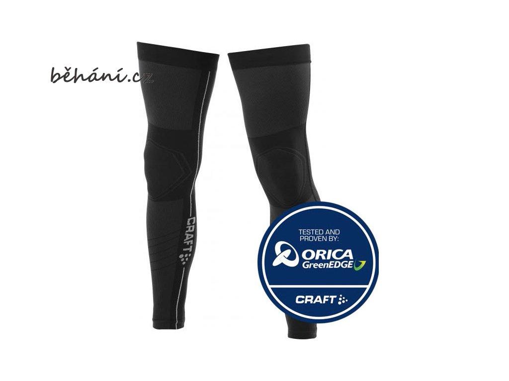 Návleky na nohy CRAFT 3D (Velikost textilu XS/S)