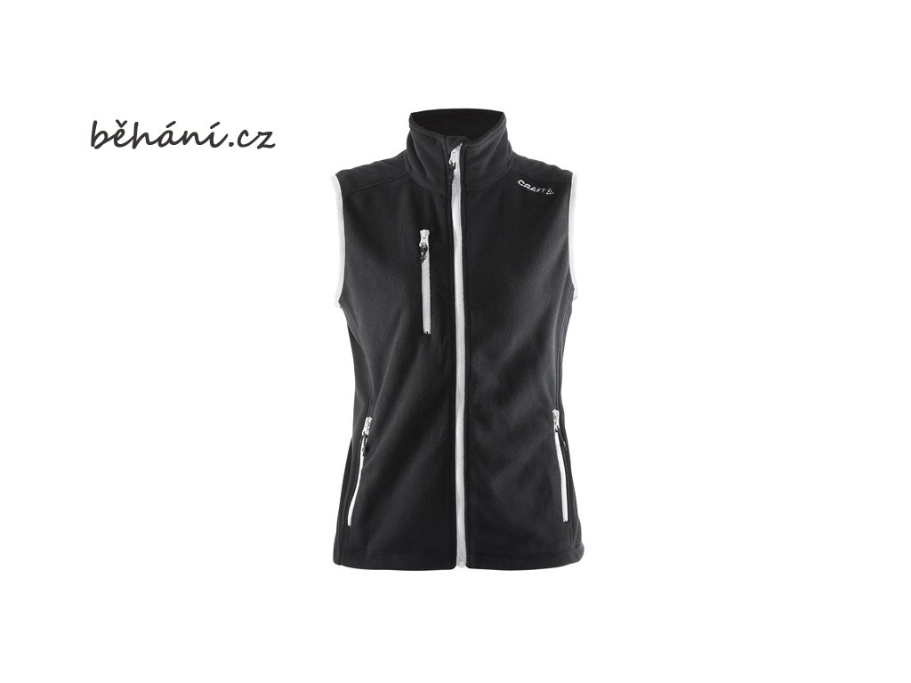 Vesta CRAFT Fleece (Velikost textilu XL)