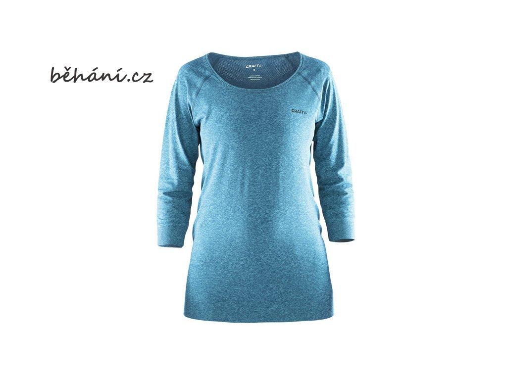 Běžecké tričko CRAFT Seamless Touch (Velikost textilu XS/S)