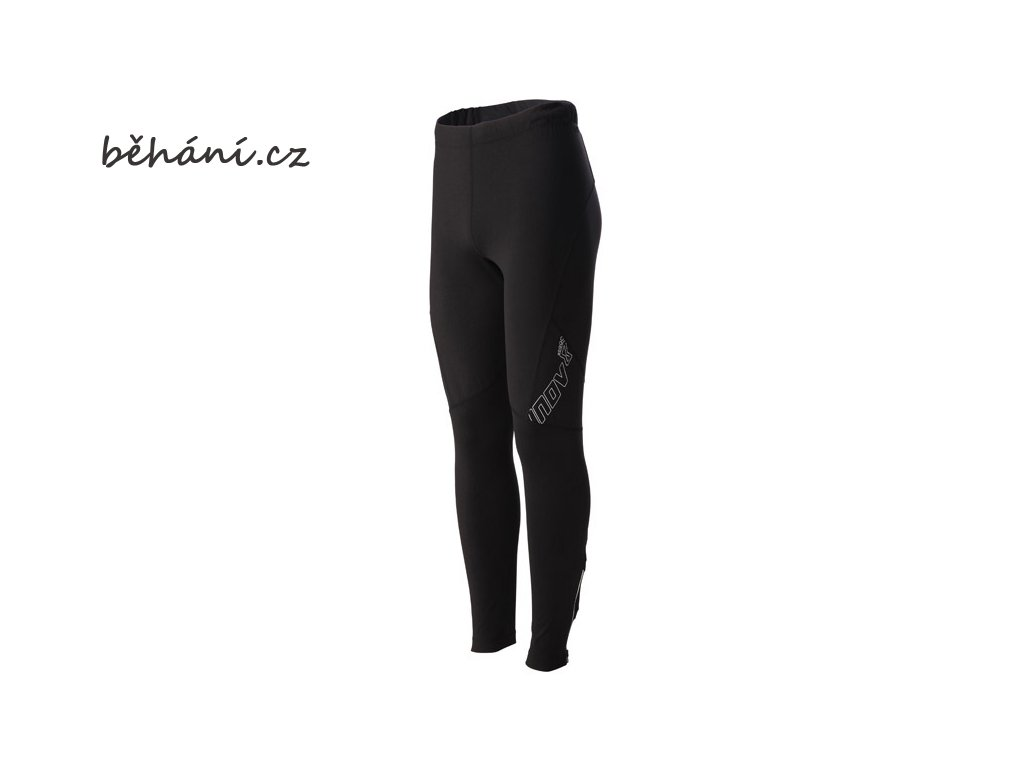 Běžecké kalhoty Inov-8 AT/C TIGHT black (Velikost textilu XL)
