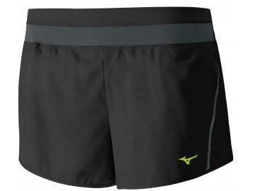 Běžecké šortky Mizuno Helix Square 2.5 J2GB620594 (Velikost textilu XS)
