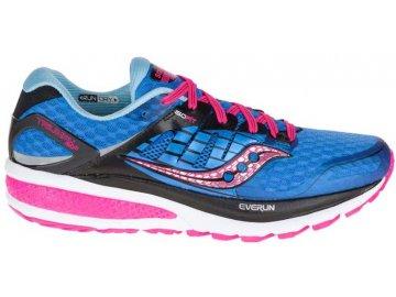 Běžecké boty Saucony TRIUMPH ISO 2 (Velikost obuvi v EU 41)