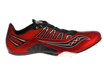 Sprinterské tretry Saucony SPITFIRE (Velikost obuvi v EU 43)