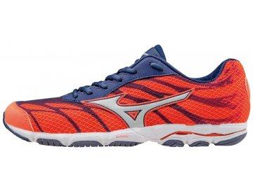 Běžecké boty Mizuno Wave Hitogami 3 (W) J1GB168004 (Velikost obuvi v EU 41)