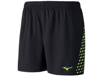 Běžecké šortky Mizuno Premium Aero Square 4.5 J2GB650109 (Velikost textilu XXL)