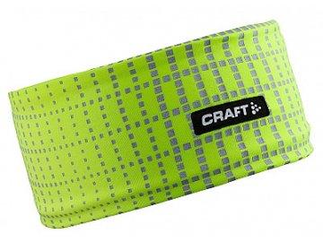 Čelenka CRAFT Brilliant 2.0 (Velikost textilu S-M)