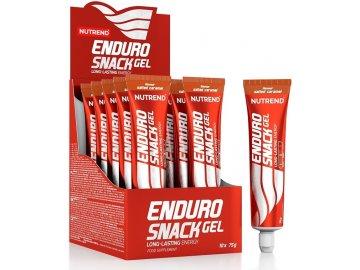 endurosnackgel salted caramel tuba