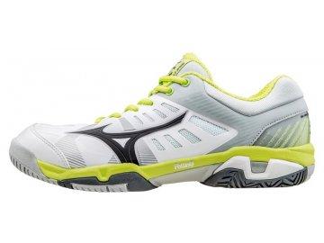 Tenisové boty Mizuno Wave Exceed SL AC 61GA165310 (Velikost obuvi v EU 44)