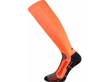Flex II neon oranzova