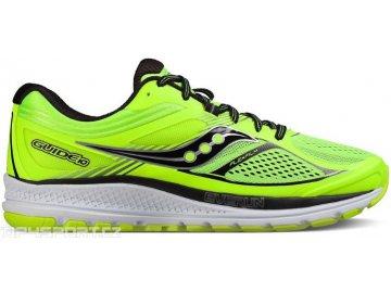 Běžecké boty Saucony GUIDE 10 (Velikost obuvi v EU 44,5)