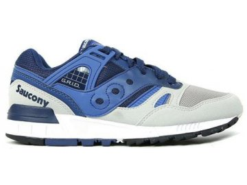 Vycházková obuv Saucony Grid SD (Velikost obuvi v EU 49)