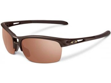 Běžecké sluneční brýle OAKLEY RPM Sq Choc Sin w/VR28 Blk Irid