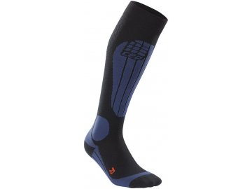 SkiThermoSocks blackpeacoat 2015 2016
