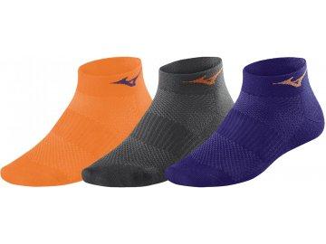 67UU95054 ponožky Mizuno