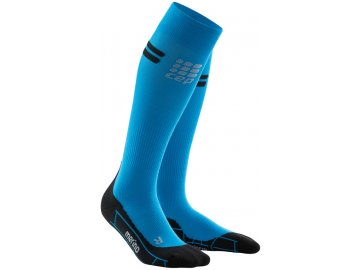 CEP run merino socks electricblueblack WP50NA m WP40NA w pair