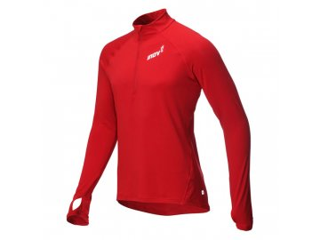 Běžecké tričko Inov-8 AT/C MID LSZ M