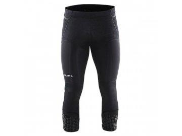 Pánské běžecké 3/4 kalhoty CRAFT Trail Knickers