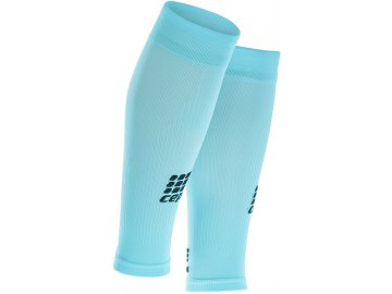 CEP Compression Calf Sleeve burpee blue WS40YK w pair