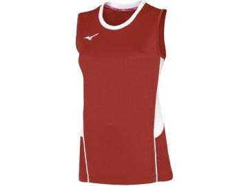 Volejbalový dres Mizuno Authentic High-Kyu NS Shirt V2EA720162