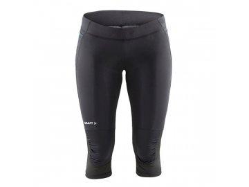 Běžecké 3/4 kalhoty CRAFT Trail Capri