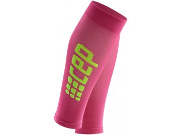 Ultralight Calf Sleeves electric pink WS45PD w pair
