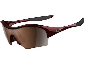0n 8yy oakley enduring edge cinder red vra8 black edge