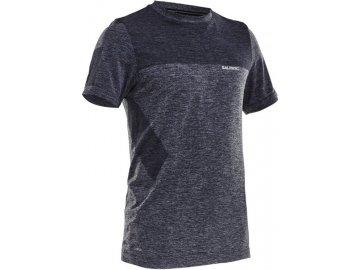 Běžecké tričko SALMING Seamless Tee Men