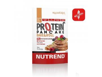 pancake protein 750g unflavoured cz