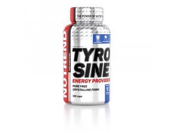 full tyrosine