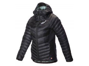 THERMOSHELL PRO FZW BLACK BLUE GREY