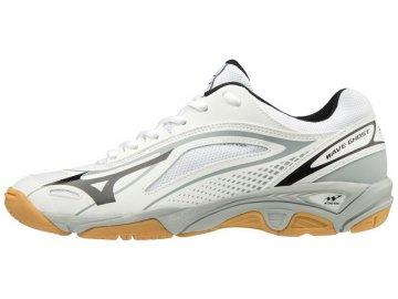 Novinka Zásilkovna ZDARMA. Sálová obuv Mizuno Wave Ghost X1GA178009 90dc595767