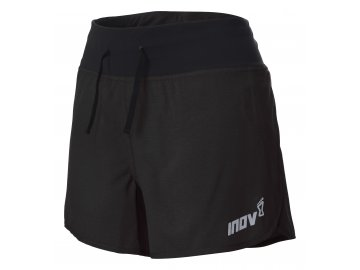 Race Elite 4 TRAIL SHORT W BLACK SS19