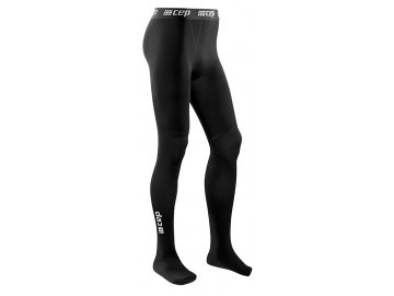 Recovery Pro Tights black W9795G m front