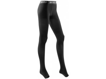 Recovery Pro Tights black W6G95G w front