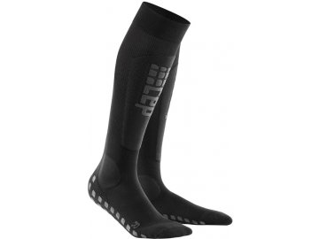 Ski Ultralight Griptech Socks black WP4IV2 u pair
