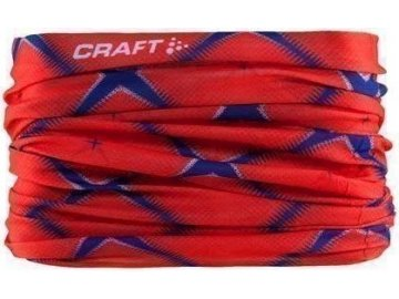 nakrcnik craft neck tube cervena