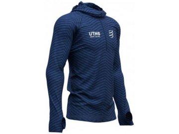 ultra trail 180g racing hoodie utmb 2019