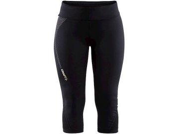 Běžecké 3/4 kalhoty CRAFT Breakaway Capri