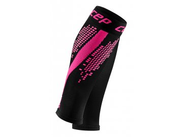 Nighttech Calf Sleeves pink WS5H40 WS4H40 front 2
