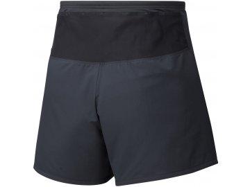 hineri multi pocket short black