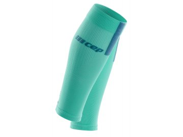 Compression Calf Sleeves 3 0 mint grey WS40CX WS50CX front 2
