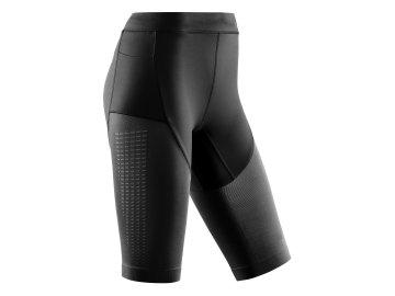 Run Compression Shorts 3 0 black W0A15C w front