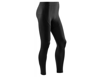 Run Compression Tights 3 0 black W0195C m front
